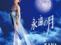この画像は、このサイトの記事「KANA 永遠の月 無料音楽視聴動画まとめ YouTube」のイメージ写真画像として利用しています。