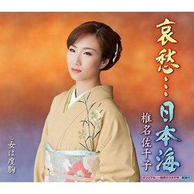 この画像は、このサイトの記事「椎名佐千子 哀愁・・・日本海 無料音楽視聴動画まとめ YouTube」のイメージ写真画像として利用しています。