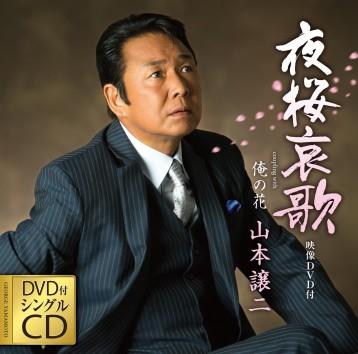 この画像は、このサイトの記事「山本譲二 夜桜哀歌 無料音楽視聴動画まとめ YouTube」のイメージ写真画像として利用しています。
