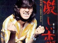 この画像は、このサイトの記事「西城秀樹 激しい恋 昭和のスーパーアイドル 無料音楽視聴動画まとめ YouTube」のイメージ写真画像として利用しています。